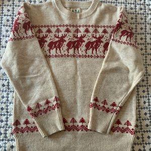 KJP McCallister Sweater